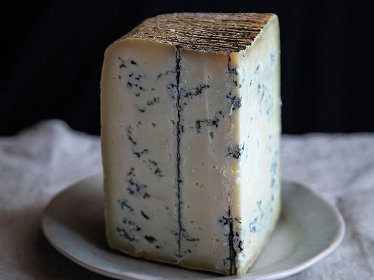 Cheese | Blu di bufala