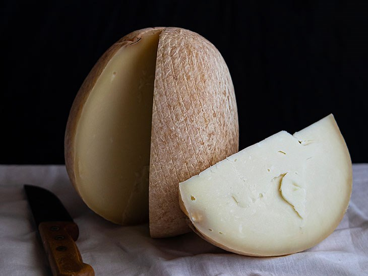 Cheese | Buffalo Caciocavallo