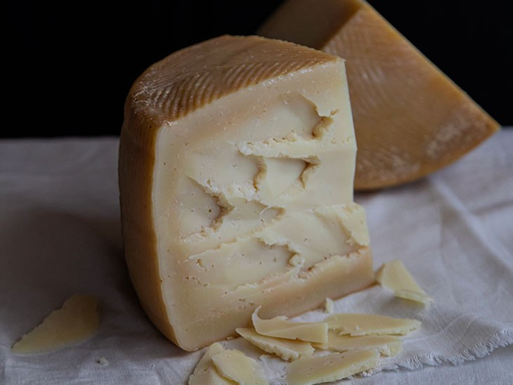 Cheese | Granbù - Raw milk